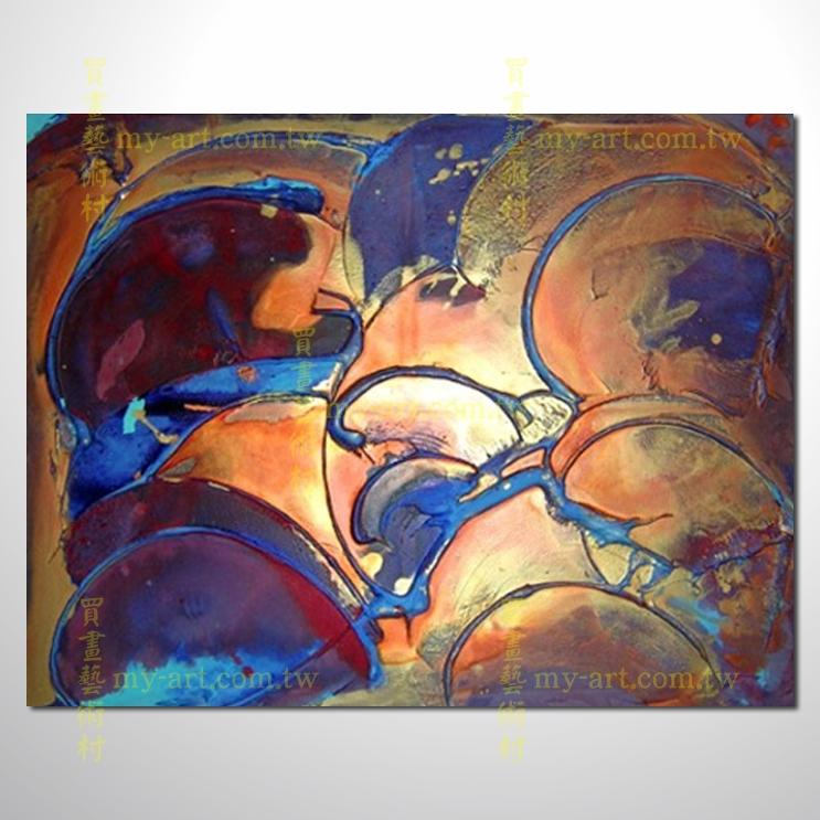【抽象藝術】抽象02
