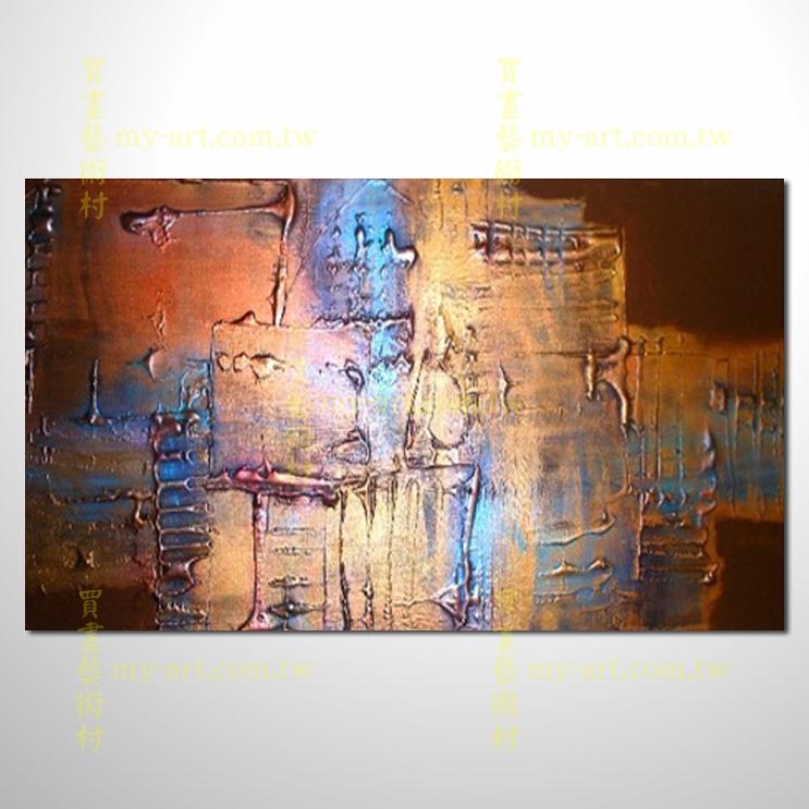 【抽象藝術】抽象07