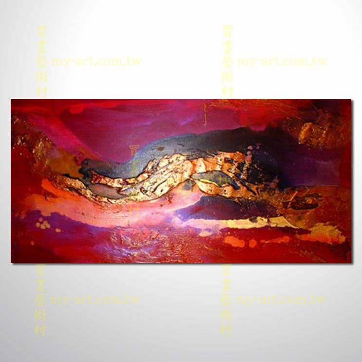 【抽象藝術】抽象08