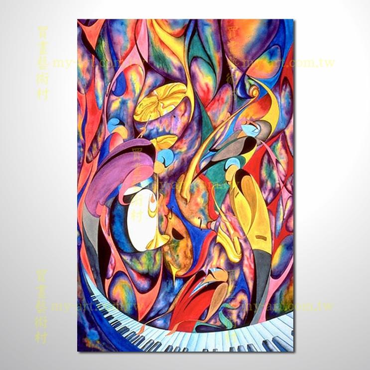 音樂舞蹈人物23,人物裝飾油畫,豎幅,風景油畫,山水油畫,純手繪,客製臨摹畫,高雅掛畫,居家佈置,精緻藝術,飯店,餐廳,民宿,辦公室,禮品,居家設計最愛